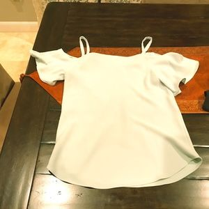 Ann Taylor Factory women's top, size S, NWT